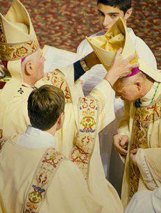Ordained Ministry