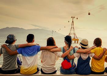 Socialize); ?>