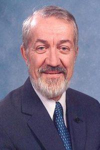 4. Gérard Dionne