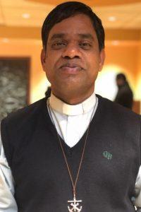 Arul Jayaraj